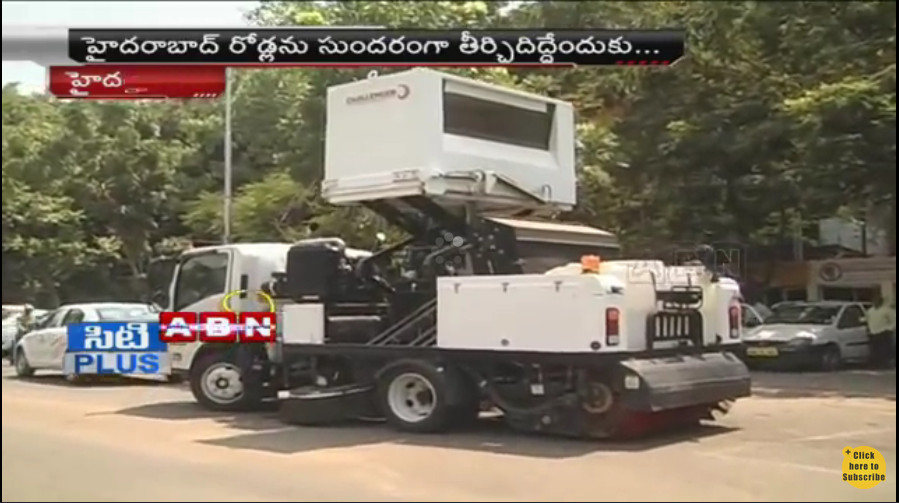 ABN news_Challenger Sweeper