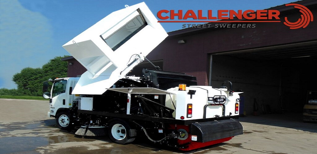 Challenger Sweeper